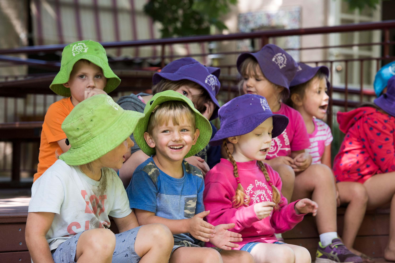 mudgee preschool
